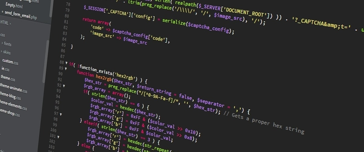 Does WordPress require Coding