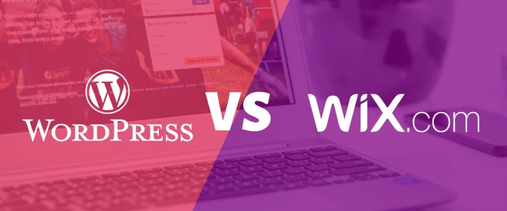 Why WordPress is Better than Wix?